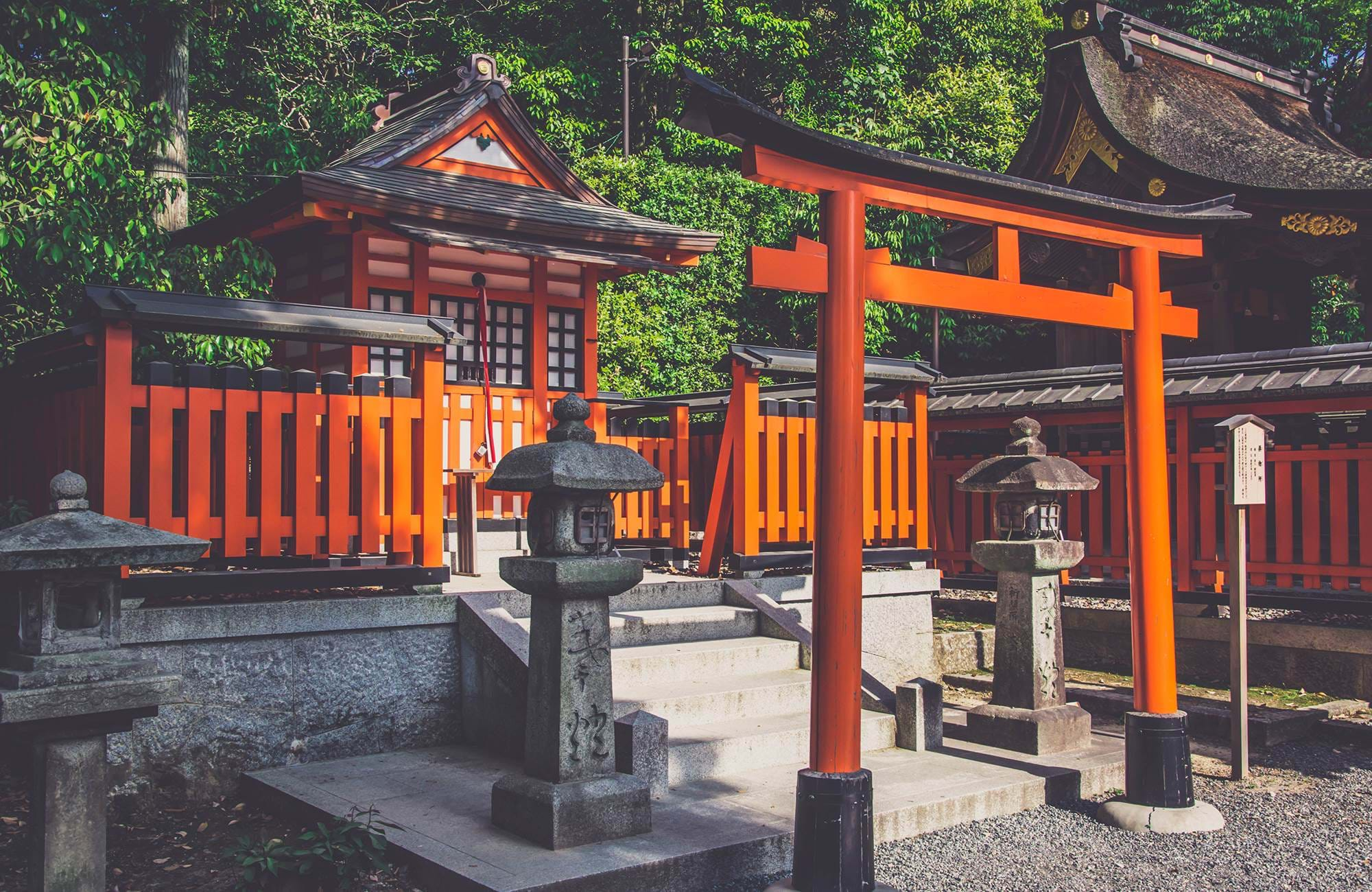 Tempel in Kyoto | Rondreizen door Japan met KILROY